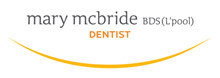 Mary McBride Dentist Logo